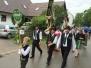 Tüntenhausen Einweihung